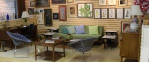 Annex Marketplace furniture
