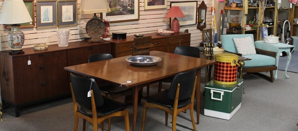 Annex Marketplace furniture in Wi
