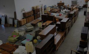 Annex Marketplace furniture store