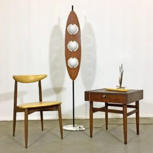 Danish modern furniture design